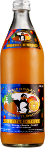 Alkoholfrei, ACE-Trunk, Limo, Limonade, Sportgetränk, Craftbier, Craft-Bier