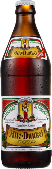 Biere, Alto-Dunkel, dunkles Bier, Craft-Bier, Party-Bier