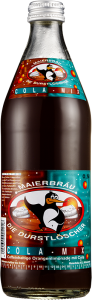 Alkoholfrei, Cola-Mix, Colamix, Limo, Limonade, Bier