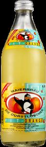 Alkoholfrei, FIT-Orange, Diät-Fruchtsaftgetränk, Limo, Limonade