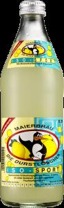 Alkoholfrei, ISO-Sport, Sportgetränk, isotonische Getränke