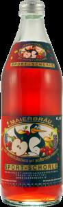 Alkoholfrei, Sport-Schorle, Sport-Getränk, isotonisches Getränk