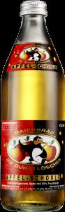 Alkoholfrei, Apfelschorle Maierbräu