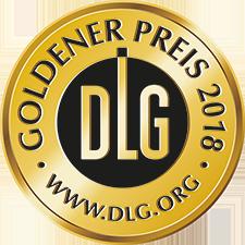 Biere, DLG Goldener Preis 2018, Maierbräu