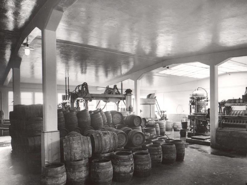 Historie, Bierfässer, Biere, Craft-Bier, Maierbräu