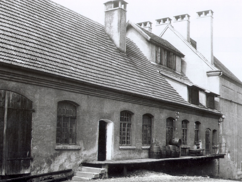 Historie Brauerei Maierbräu in Altomünster