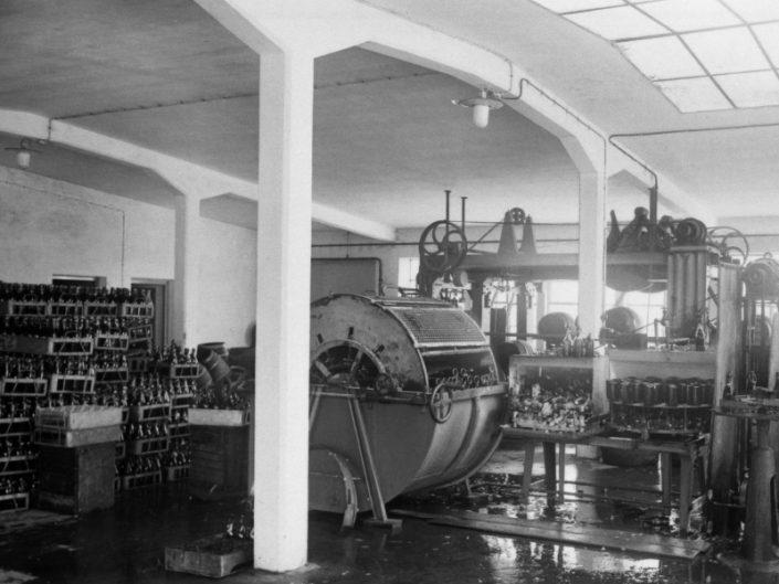 Historie, Bier, Craft-Bier, Maierbräu Biere